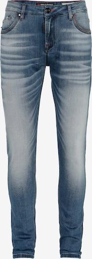CIPO & BAXX Jeans 'Lance' in blau, Produktansicht