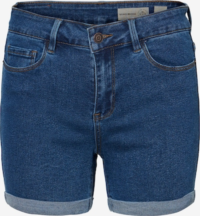 VERO MODA Shorts in blue denim, Produktansicht