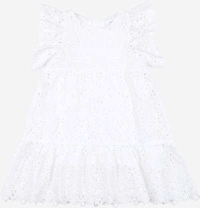 IVY & OAK KIDS Kleid in weiß, Produktansicht