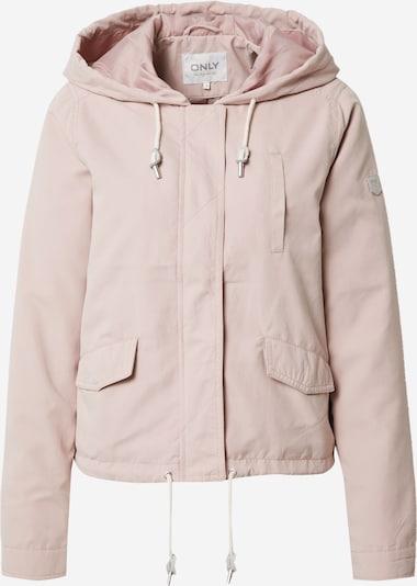 ONLY Jacke 'SKYLAR' in rosa, Produktansicht