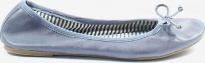 Pier One Klassische Ballerinas in 40 in blau, Produktansicht