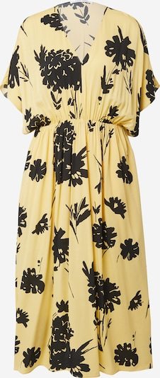 Suknelė 'Andina' iš Samsoe Samsoe, spalva – geltona / juoda, Prekių apžvalga
