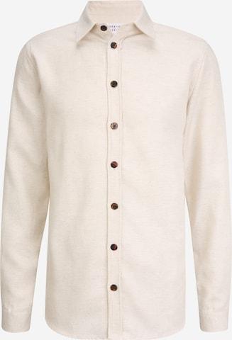 Camicia 'Babylon' di Libertine-Libertine in bianco