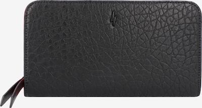 PAULS BOUTIQUE LONDON Dorncliffe Carla Geldbörse 21 cm in schwarz, Produktansicht