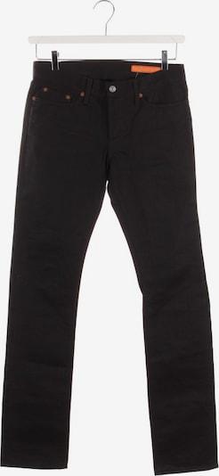 Jean Shop Jeans in 38 in schwarz, Produktansicht