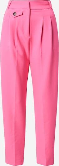 River Island Pantalon à pince en rose, Vue avec produit