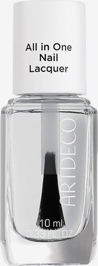 ARTDECO Base Coat 'All in One Lacquer' in Transparent, Item view