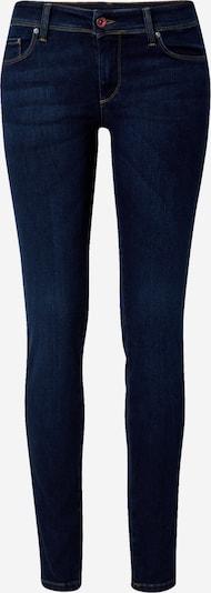Salsa Jeans in de kleur Donkerblauw, Productweergave