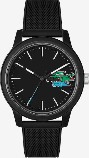 LACOSTE Uhr in blau / grün / rot / schwarz / weiß, Produktansicht