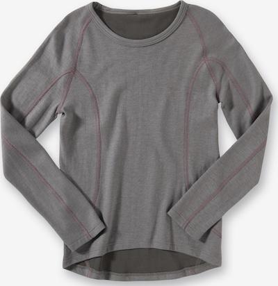 SCHIESSER Sport onderkleding in de kleur Donkergrijs, Productweergave
