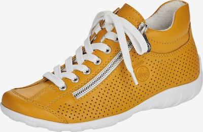 RIEKER Tenisky - zlatě žlutá, Produkt