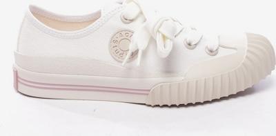 Acne Sneaker in 35 in creme / mischfarben, Produktansicht