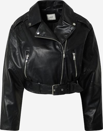 Pimkie Jacke 'FOVER' in schwarz, Produktansicht