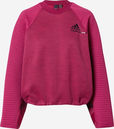 ADIDAS PERFORMANCE Sports sweatshirt 'Z.N.E.' in pink, Item view