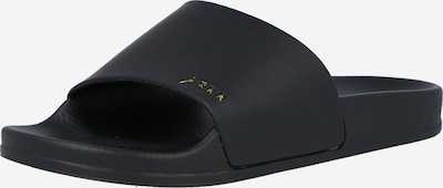 ARKK Copenhagen Šľapky - zlatá / čierna, Produkt
