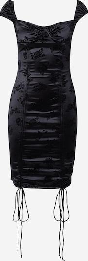 Motel Kleid 'Sinora' in schwarz, Produktansicht