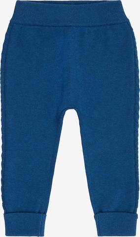 Pantalon 'PABLO' Sense Organics en bleu