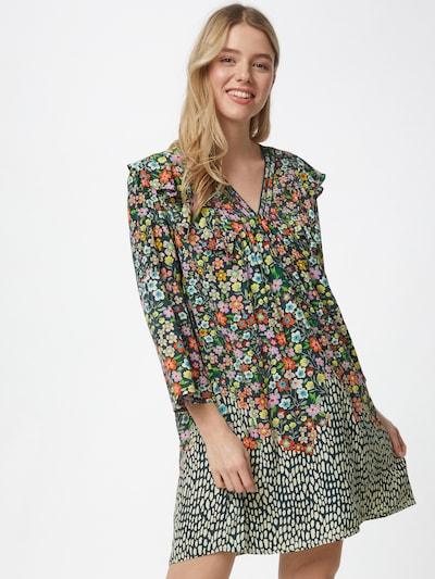 Rochie 'SCAPIN' Derhy pe mai multe culori / negru, Vizualizare model