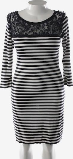 ARMANI Kleid in L in dunkelblau / weiß, Produktansicht