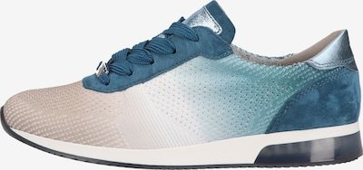ARA Sneaker in blau, Produktansicht