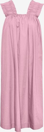 VERO MODA Robe d'été 'Lanie' en rose: Vue de face