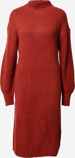 GAP Robes en maille en rouge, Vue avec produit
