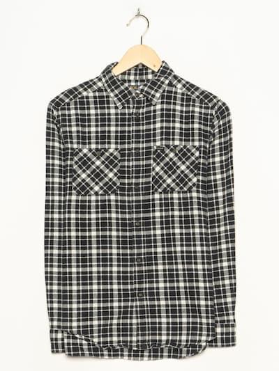 RALPH LAUREN Flanellhemd in L in mischfarben, Produktansicht