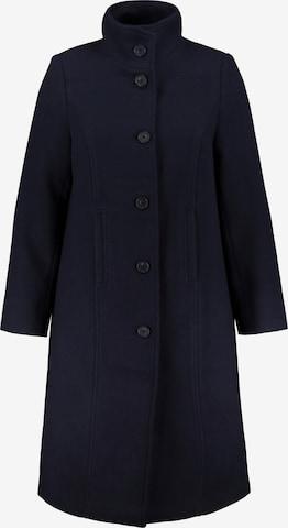 Manteau mi-saison Ulla Popken en bleu
