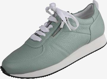 Lei by tessamino Sneakers 'Nadja' in Green
