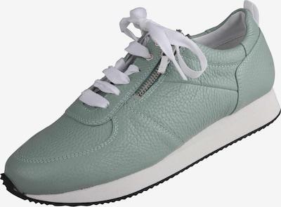 Lei by tessamino Sneakers laag 'Nadja' in de kleur Mintgroen, Productweergave
