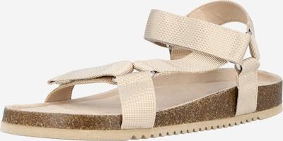 Sandalo 'Havin' ABOUT YOU di colore crema, Visualizzazione prodotti