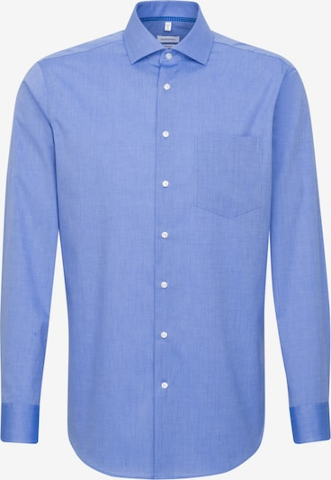 SEIDENSTICKER Businesshemd in blau, Produktansicht