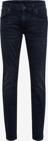 BRAX Jeans 'Chuck' in Schwarz