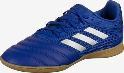 ADIDAS PERFORMANCE Fußballschuh 'Copa 20.3 Sala IN' in blau / weiß, Produktansicht