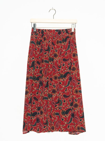 Chaus Skirt in L/32 in Ruby red, Item view