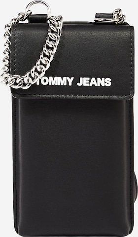 Tommy Jeans Smartphonehülle in Schwarz