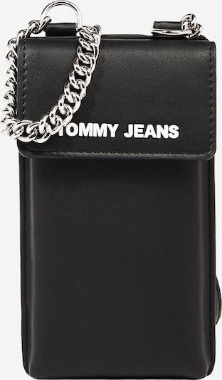 Tommy Jeans Smartphonehülle in schwarz / weiß, Produktansicht