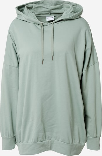 Noisy may Sweatshirt 'Ella' in mint, Produktansicht