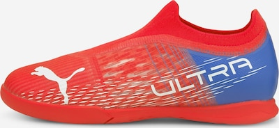 PUMA Athletic Shoes 'ULTRA 3.3' in Royal blue / Fire red / White, Item view