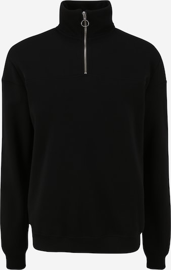 MELAWEAR Sweatshirt 'HARI' in schwarz, Produktansicht