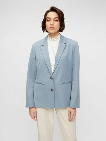 Y.A.S Blazer in Blau