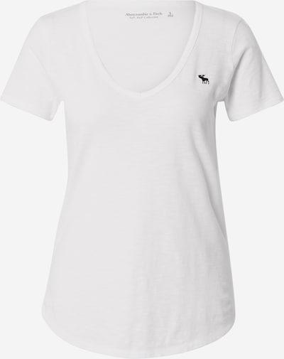 fehér Abercrombie & Fitch Póló, Termék nézet