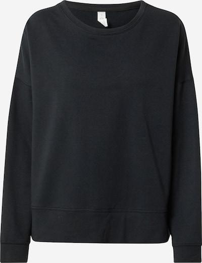 Marika Sports sweatshirt 'ALONDRA' in Black, Item view