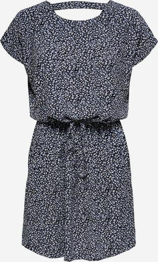 ONLY Kleid in blau / weiß, Produktansicht