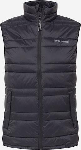 Hummel Sportsvest 'PAX' i svart