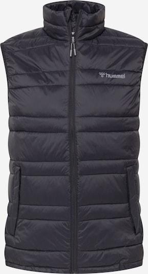 Hummel Sports Vest 'PAX' in Black, Item view