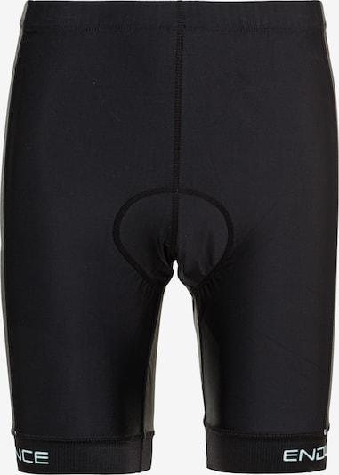 ENDURANCE Workout Pants 'Protector M' in Black, Item view