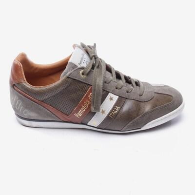 PANTOFOLA D'ORO Sneaker in 40 in braun / oliv, Produktansicht