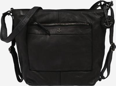 Harbour 2nd Tasche 'Cayenne' in schwarz, Produktansicht