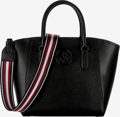 DKNY Schultertasche 'Leina' in schwarz, Produktansicht